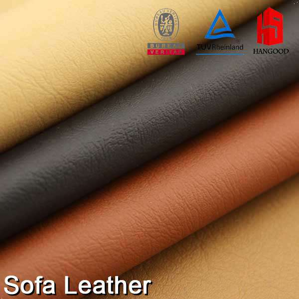 [Leather Material, PU Leather]pu leather to cover shoes popular in Africa market
