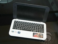"10"" Pocket PC Mini Laptop,Netbook Student's Computer with Windows 7 /Intel 1.8GHz/2GB Memory/250G HDD/1.3M Pixels Camera/USB 2.0"