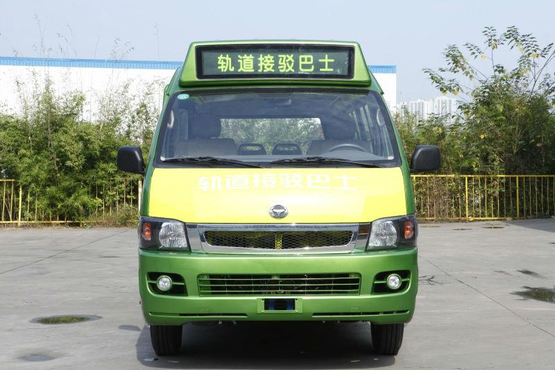 China hengtong mini van(CKZ6581D)