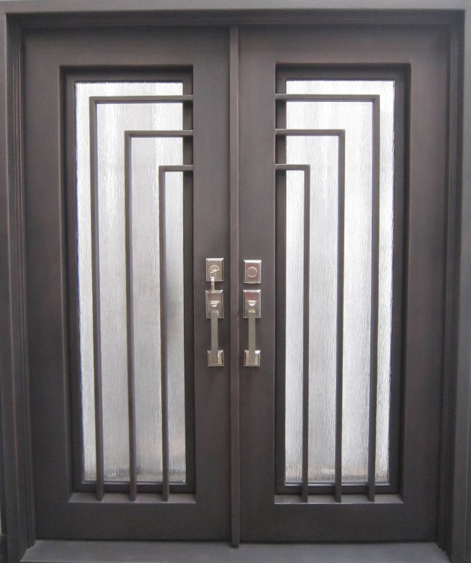 Entry doors aluminum entry doors residential for Residential entry doors
