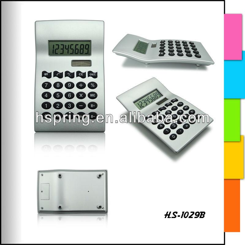 Desktop calculator for girls