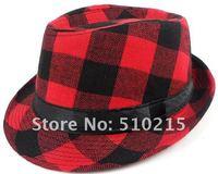 Фетровых шляп