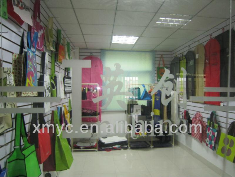 Xiamen Cheap Reusable Shopping Bag