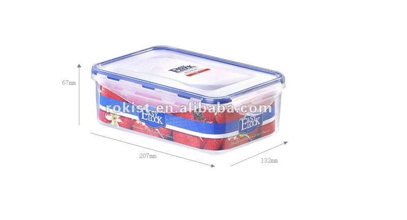 中国製造蓋付きのプラスチック製容器問屋・仕入れ・卸・卸売り