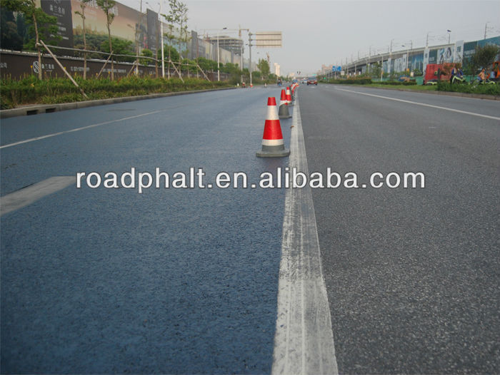 high quality Silicone-modified bitumen for road construction