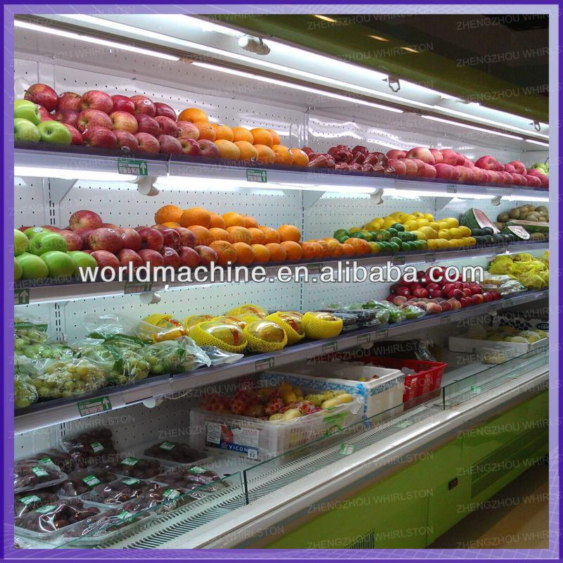WL010232 Fruit Shop Display/Open Display Refrigerator for Fruits ...