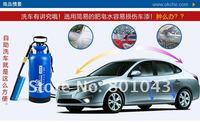 Товары для мытья машины hot sale newest 12 L car wash washing machine portable high-pressure car washer