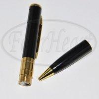 USB HD DVR Audio Video Hidden Camera Covert Voice Recorder Pen 1280*960 Free Shipping Retail