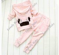 Комплект одежды для девочек Brand New + Haroun purple/5405