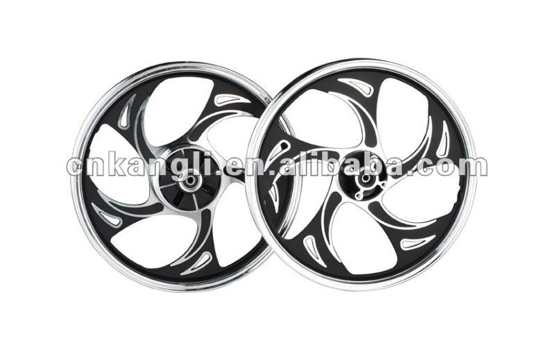 motorcycle wheel for WuYang motor ,DAYANG Motor