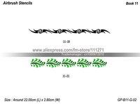 Товары для макияжа Golden Phoenix 1 /#11/116 1 GP-B11