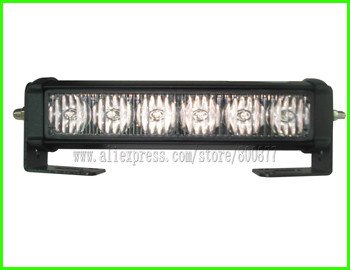 Free shipping! SA-618-1 LED grill light, GenIII X 1Watt LEDs, High brightness, 3 flash pattern
