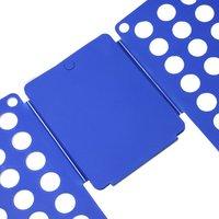 Складная мебель Clothes Laundry Folder Flip Speed Magic Shirts Folding Board Folder Organizer, 5 colors choice, Dropshipping