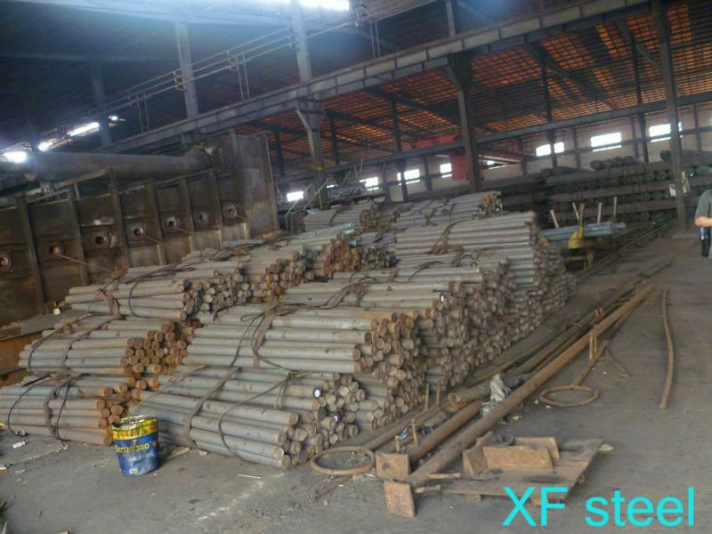 ASTM A106/A53 MS Gr B Seamless Steel Pipe