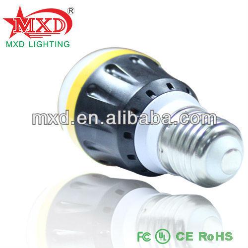 SMD Bulb highly cost effective3w led bulb lighting light e14