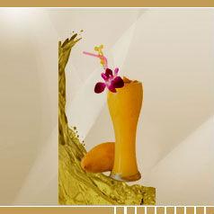 Mango Pulp Price