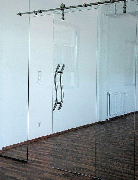 Puertas de vidrios templados imagui for Puertas vidrio templado corredizas