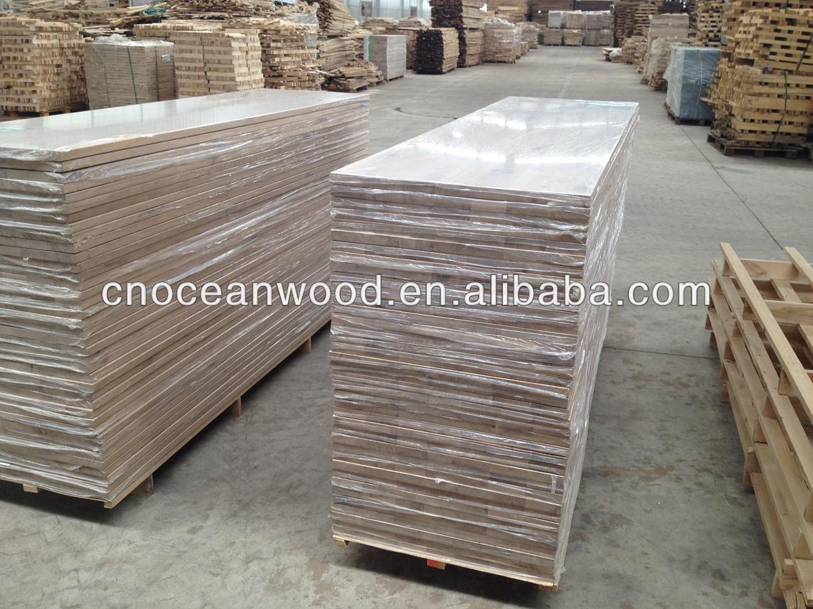 FSC certified,Wood finger joint boards