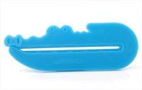 New Toothpaste Tube Squeezer Easy Dispenser Crocodile