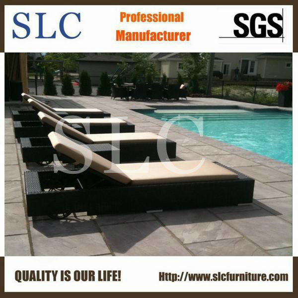 Popular Sale Lounge Furnitures (SC-B8869)