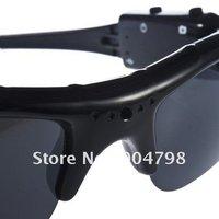 Мини камкордер Mini DV DVR Sun glasses Camera Audio Video Recorder