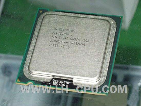 Dual Core 2.8 Ghz Dual-core 2.8ghz/800mhz/2m