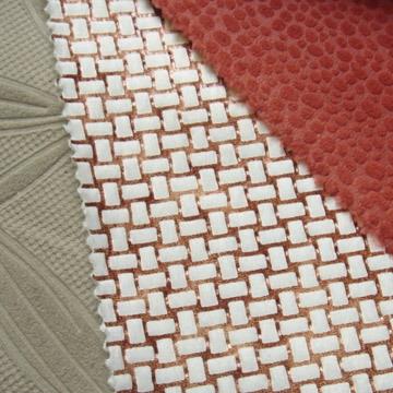 En relief micro suede canap tissu d 39 ameublement fabricant - Produit pour nettoyer canape en tissu ...