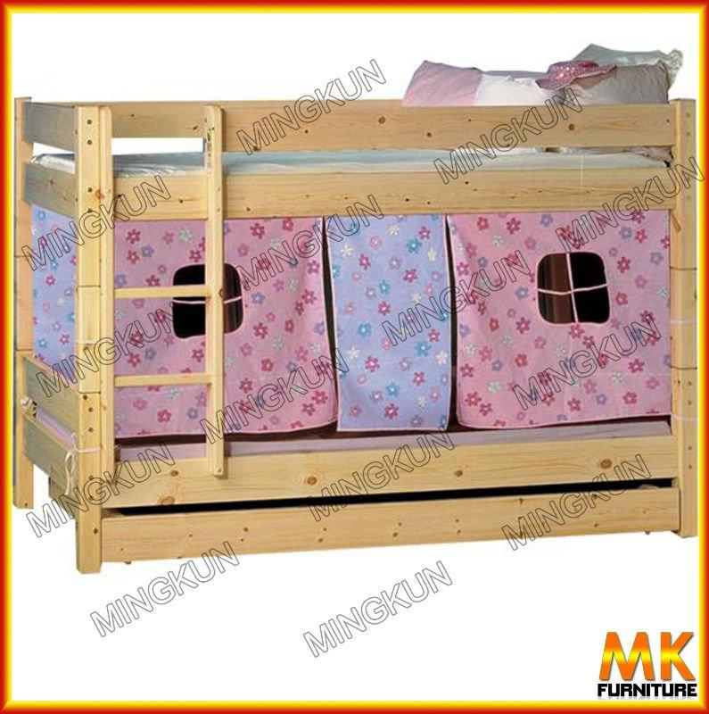 Beliche com sob a tenda camas infantis id do produto - Como hacer literas ...