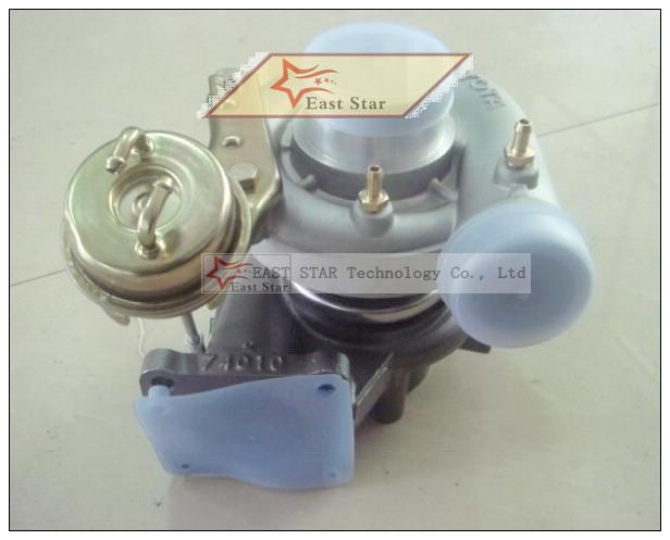 CT26 17201-17010 17201 17010 with All Gaskets Turbo Turbine Turbocharger For TOYOTA COASTER Land CruiserTD HDJ8081 1990-2001 4.2L D (3)