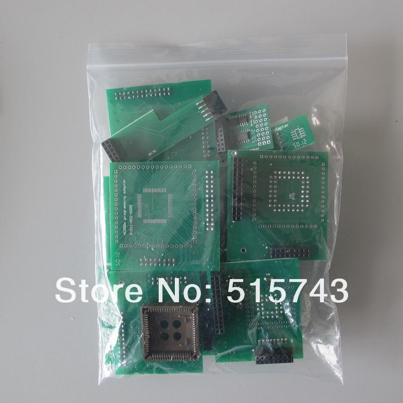 MC68HC05V12 адаптер