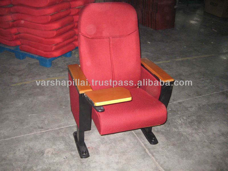 Hall Seating Auditorium Chair/ Movie Auditorium Chairs