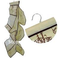 Мешок для хранения Retail Five Tiers Purse Storage Hanging Bag 1pcs/lot