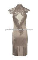 Коктейльные платья coudup fh089
