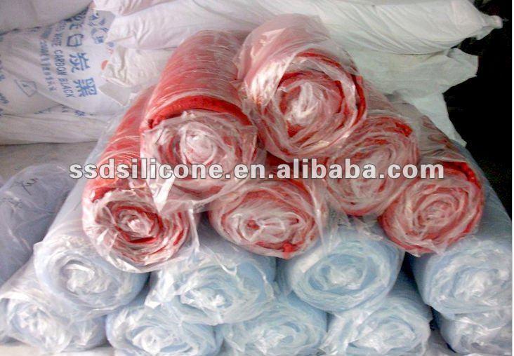 high temperature silicon material