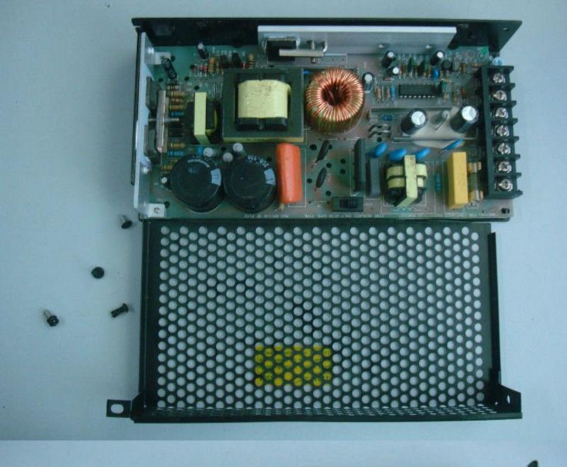 Shenzhen Yalanda hot sale led high voltage switching power supply with CE , RoHS