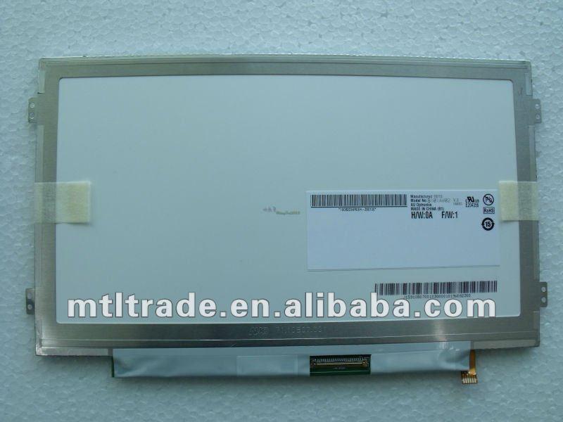 N101LGE-L41, BRAND NEW 10.1 INCH MINI TABLET PC LAPTOP LED 1024*600, 40 PINS, SLIM LCD SCREEN