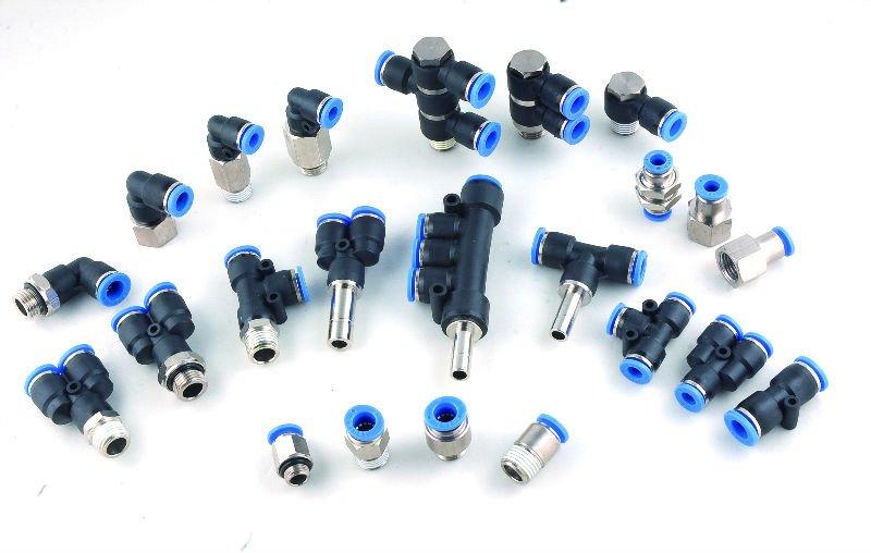 pneumatic fittings - IPL-G(air hose fitting)
