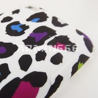 Чехол для для мобильных телефонов RAINBOW LEOPARD Protector TPU Gel Silicone Cover Case FOR APPLE For ipod touch 4 case