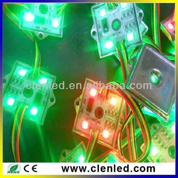 16 ws2812b, 5050 led strip 300 leds rgb,5050 addressable strip for Club Lighting Project