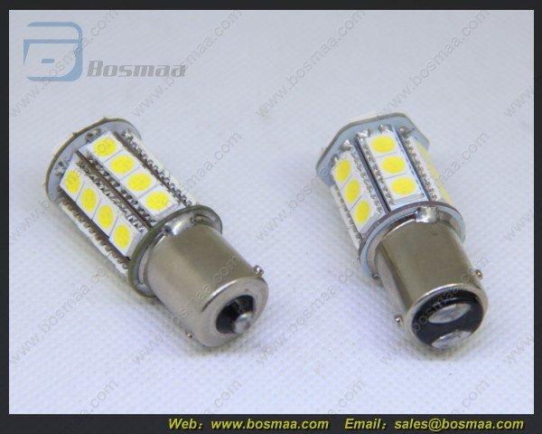 Auto Led Break light 1156 - 24 smd 5050 s25