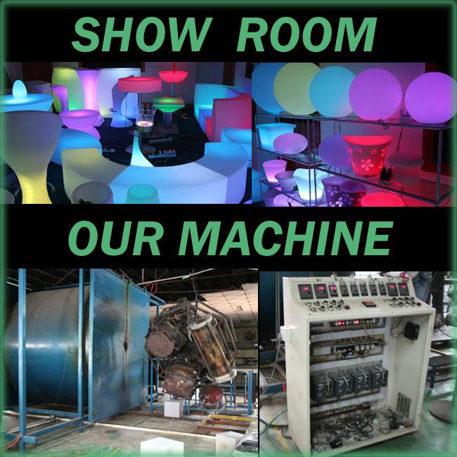 SHOW-MACHINE