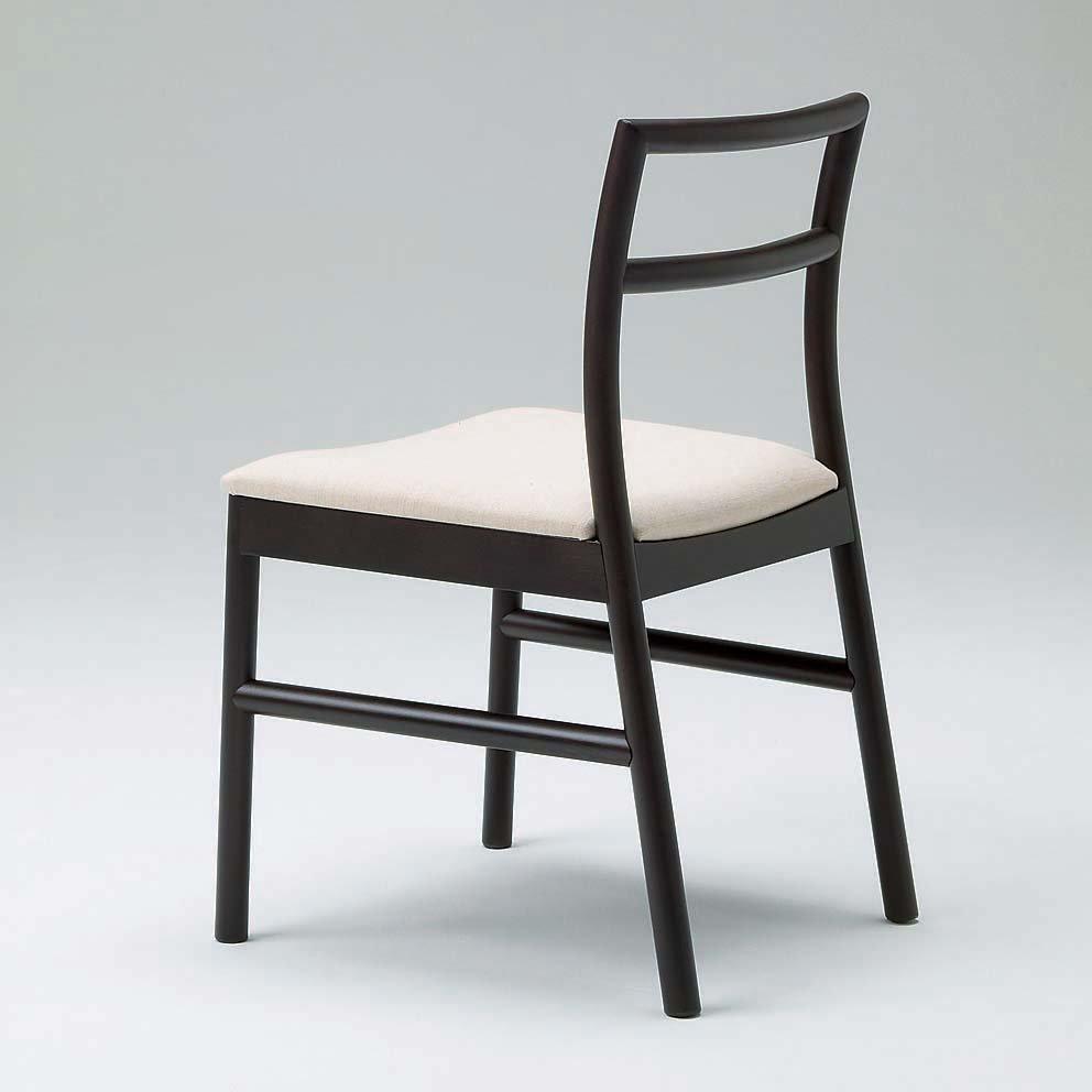 Bambu Chair Japanese Modern Wooden Design Dining