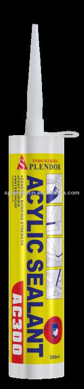 Silicone sealant/ multi-purpose acetic silicone sealant