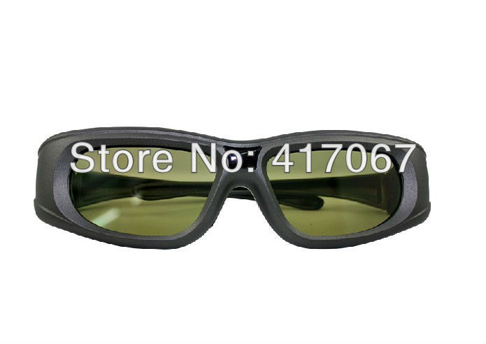 3D Bluetooth Active Shutter Glasses