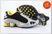 Free Shipping ! Wholesale 100 Color! Famous NZ Men's Running shoes Air Athletic Shoes Trainers Shoes shox shoes Top Quality Шнуровка