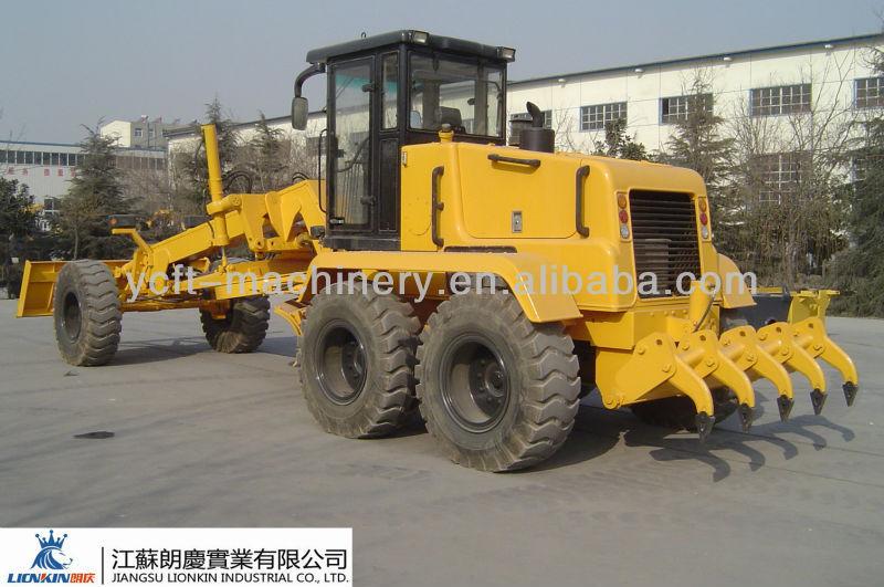 PY185C/185D Motor Grader