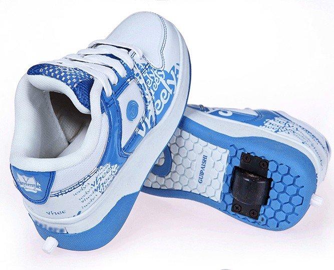 High quality Heelys / Roller Shoe /Roller skates (Kids & Adult) Choose from ...