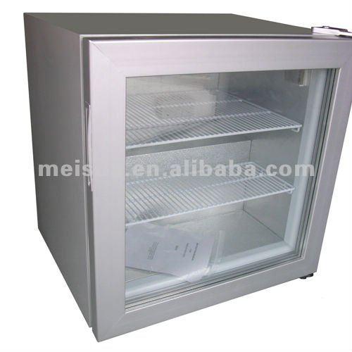 Ice Cream Fridge Commercial Deep Freezer Mini Freezer