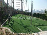 Искусственные газоны и покрытие для спорт площадок boxiangyuan bpe20