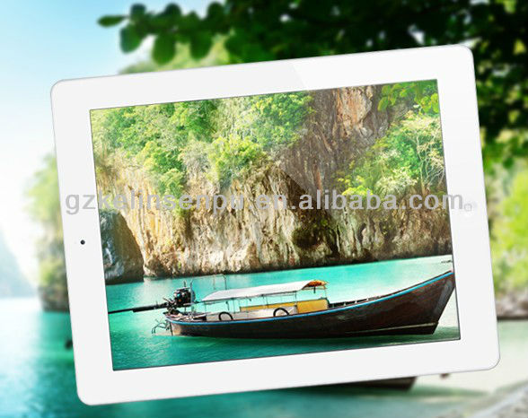 for ipad 2 ultra crystal screen cover